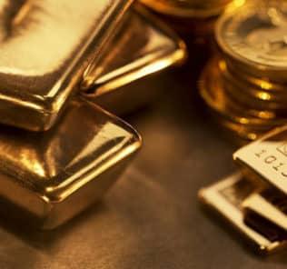 Инвестирование в золото 2017 – перспективы заработать