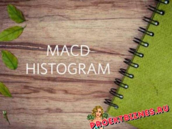 Используем в работе МАЦД гистограмму