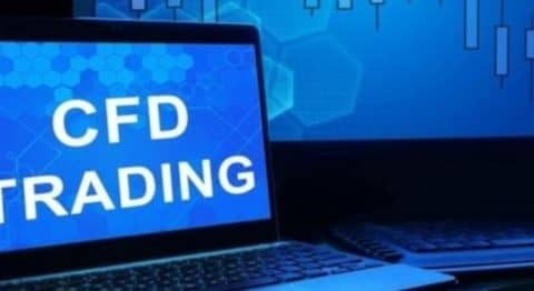 CFD торговля
